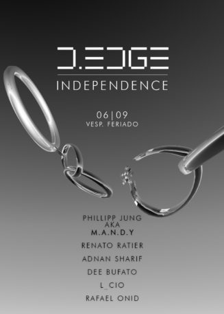 D-EDGE INDEPENDENCE