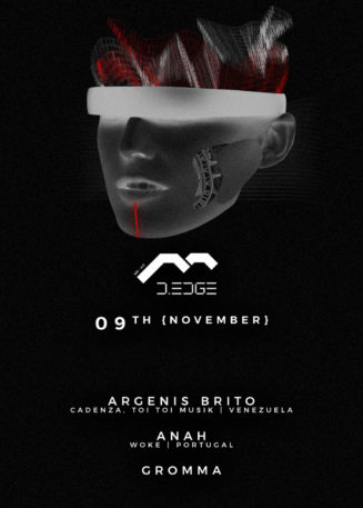 Mothership pres: Argenis Britto, Dj Anah, Gromma