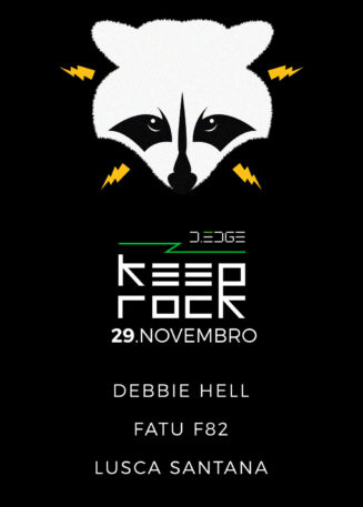 Keep Rock D-Edge 29.11.2019