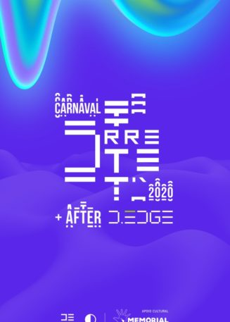CARNAVAL D.RRETE + AFTER D.EDGE 2020